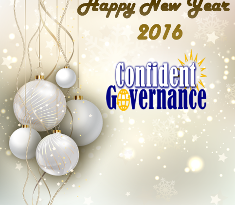 Confident Governance