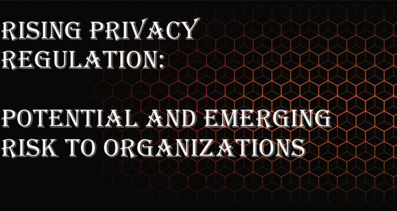 Privacy regulations